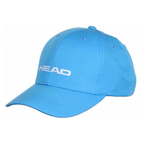 Promotion Cap 2019 čepice s kšiltem barva: černá Head