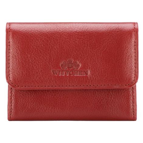 Dámske peňaženky, dokladovky a vizitkáre Wittchen