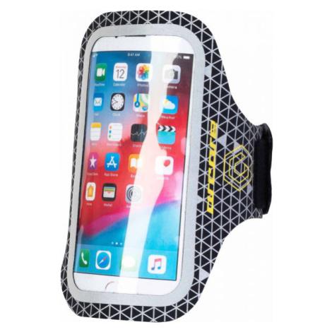 Arcore PHONE JOG sivá - Športové puzdro na mobil