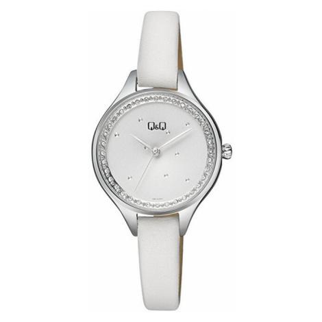 Q&Q Analogové hodinky QB73J301