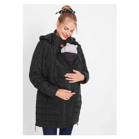 Materská bunda, bunda na nosenie detí bonprix