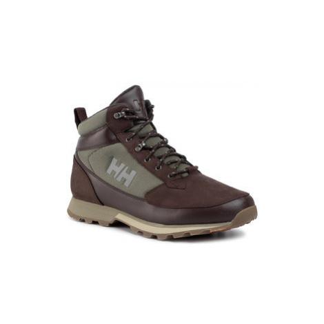 Helly Hansen Outdoorová obuv Chilcotin 114-27.710 Hnedá