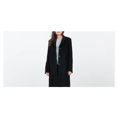 SELECTED Boa Wool Coat Black