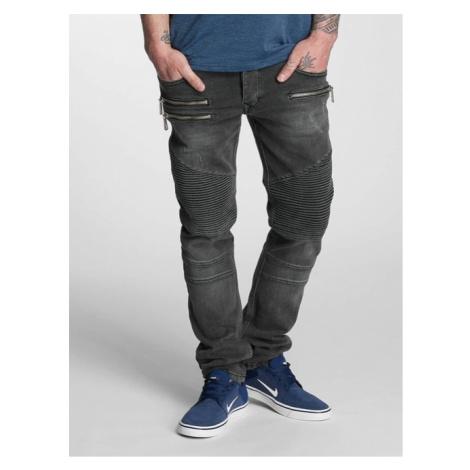 Bangastic / Straight Fit Jeans Piet in grey - Veľkosť:34