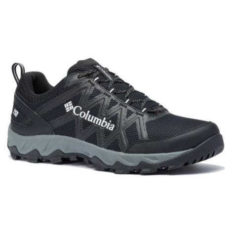 Columbia PEAKFREAK X2 OUTDRY čierna - Pánska outdoorová obuv