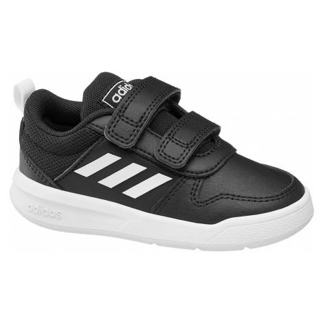 adidas - Čierne tenisky na suchý zips Adidas Vector Inf