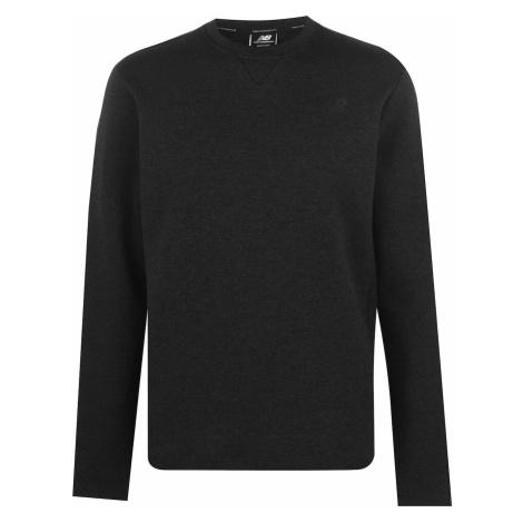 New Balance Crew Sweatshirt Mens