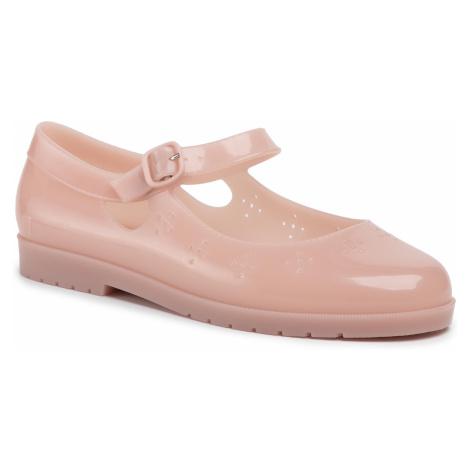Poltopánky MELISSA - Com Pochete Ad 32692 Light Pink 01822