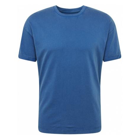 DRYKORN Tričko 'THILO'  modrá