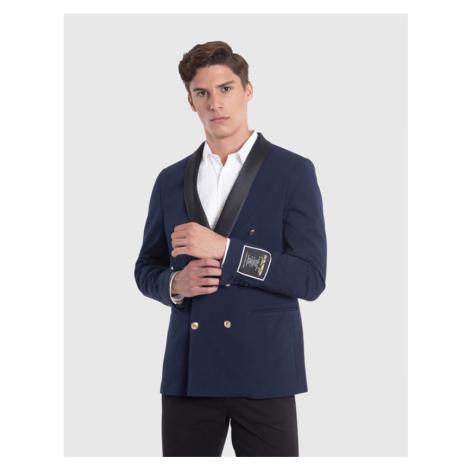 Sako La Martina Man Jacket Interlock