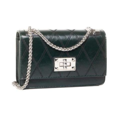 Dámské kabelky Quazi RX0601 koža ekologická