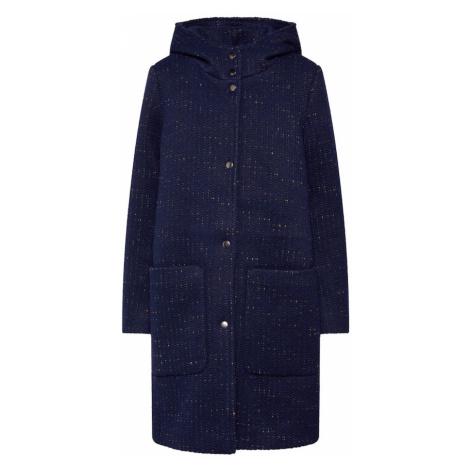 EDC BY ESPRIT Prechodný kabát  námornícka modrá