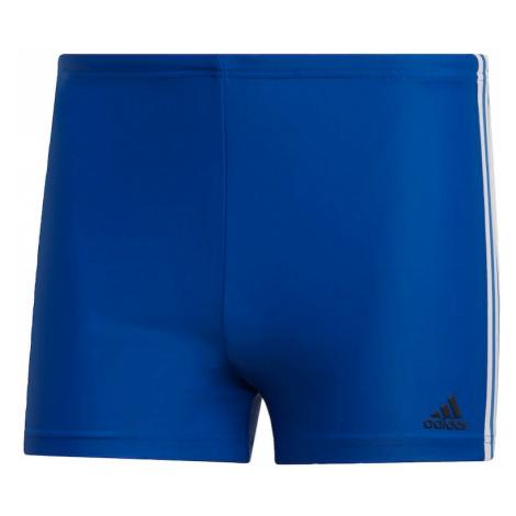 Modré pánske športové plavky
