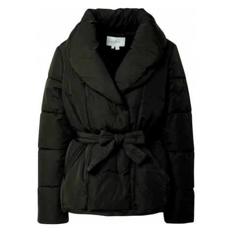 VILA Zimná bunda 'Wanas'  čierna