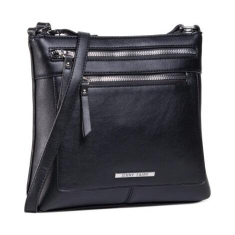 Dámské kabelky Jenny Fairy RX5033 koža ekologická