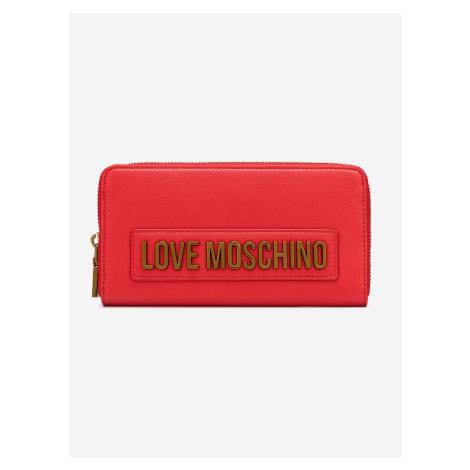 Dámske peňaženky Moschino