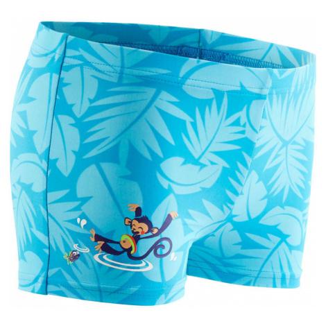 NABAIJI Detské boxerkové plavky
