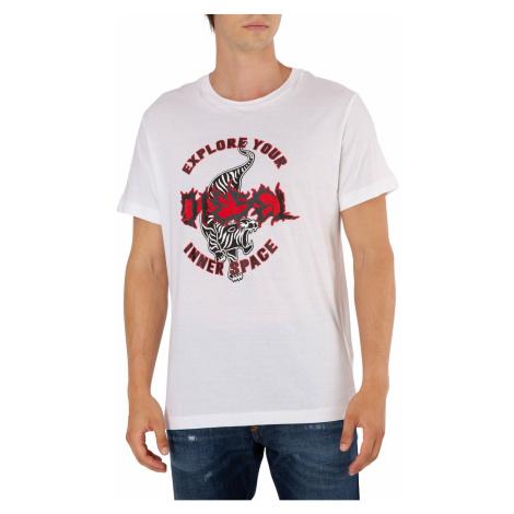 Diesel T-shirt T-Diego-B15 Maglietta