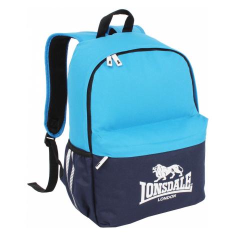 Lonsdale Pocket Batoh Navy/Blue