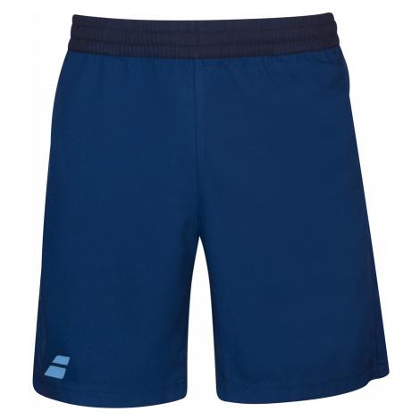 Detské šortky Babolat Play Club Short Blue