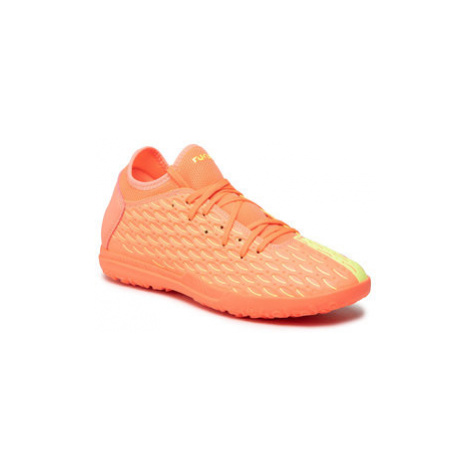 Puma Topánky Future 5.4 Osg Tt 105944 01 Oranžová