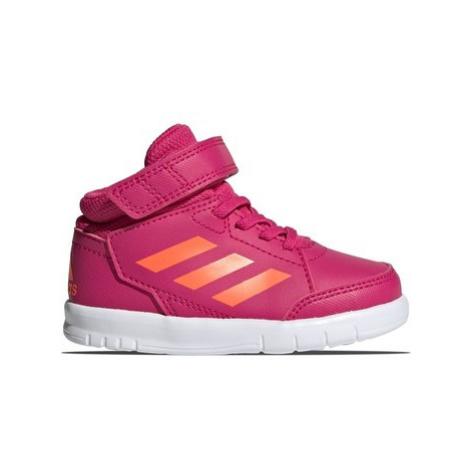 Adidas Altasport Mid EL I Ružová
