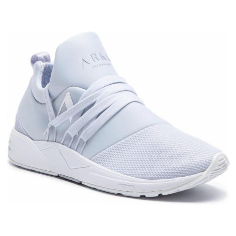 Sneakersy ARKK COPENHAGEN - Raven Mesh S-E15 CO1409-0223-W Halogen Blue/White
