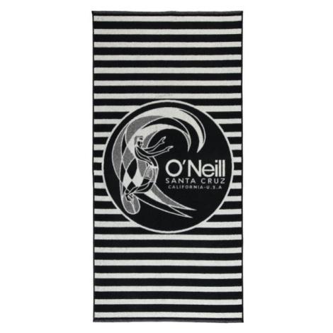 O'Neill BM ONEILL LOGO TOWEL 0 - Osuška