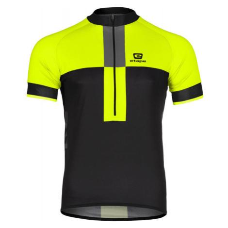 Etape FACE - Pánsky cyklistický dres
