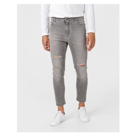 Dolce & Gabbana Jeans Šedá