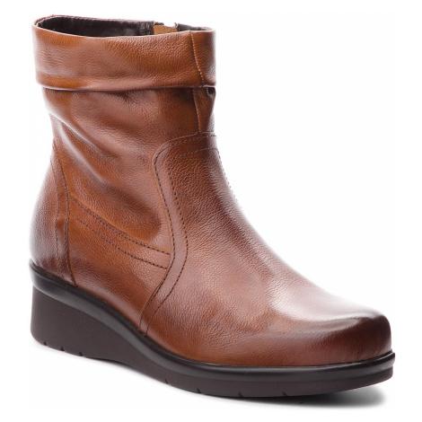 Členková obuv LASOCKI - OCE-2083-02 Brown