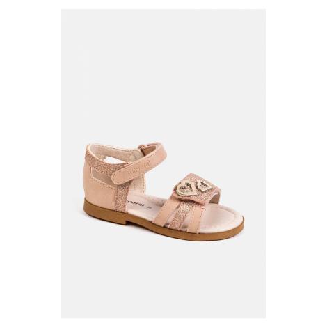 Dievčenské sandále Mayoral