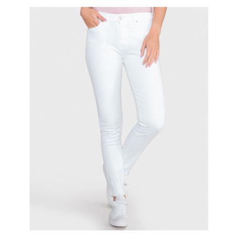 Tommy Hilfiger Venice Jeans Biela