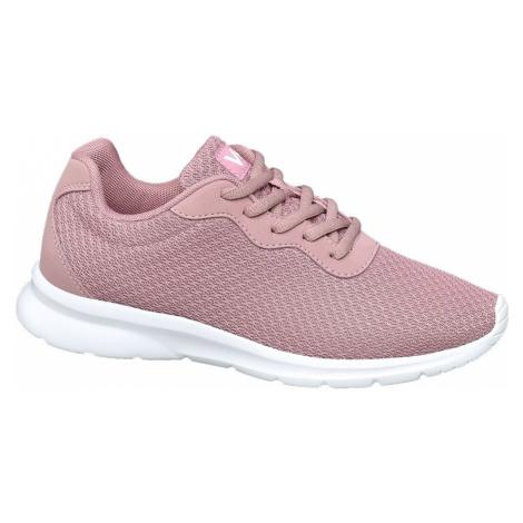 Vty - Ružové tenisky Vty