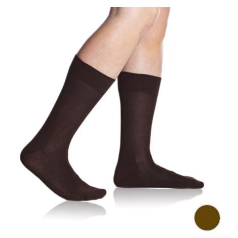 Bellinda Pánske ponožky Bambus Comfort Socks BE497520-650