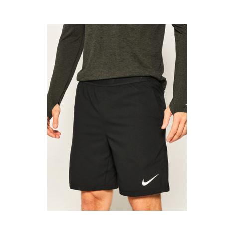 Nike Športové kraťasy Pro Flex Vent Max CJ1957 Čierna Standard Fit