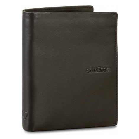 Pánske peňaženky, dokladovky a vizitkáre Strellson