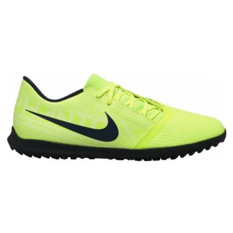 Nike PHANTOM VENOM CLUB TF žltá - Pánske turfy