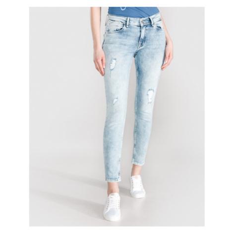 Pepe Jeans Joey Jeans Modrá