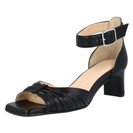 SELECTED FEMME Sandále  čierna