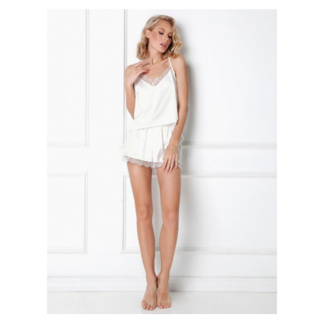 Dámske pyžamo Aruelle Brenna Short w / r XS-XL