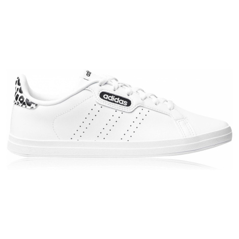 Adidas Courtpoint Base Womens Tennis Shoes