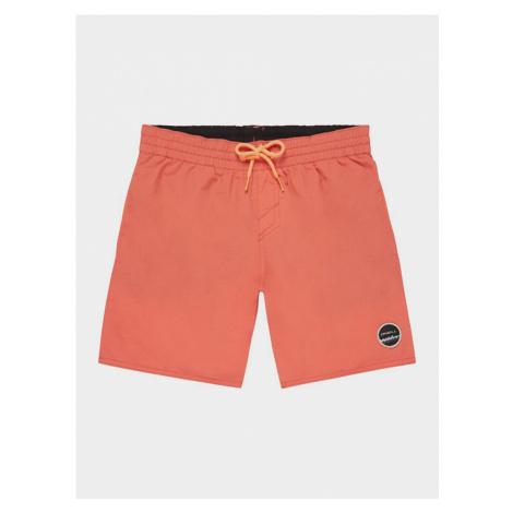 Boardshortky O´Neill Pb Vert Shorts Červená