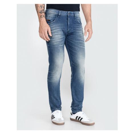 Diesel D-Bazer Jeans Modrá