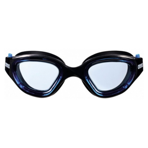 Arena ENVISION čierna - Plavecké okuliare