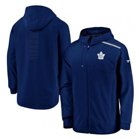 Fanatics Clutch Anorak Nhl Toronto Maple Leafs