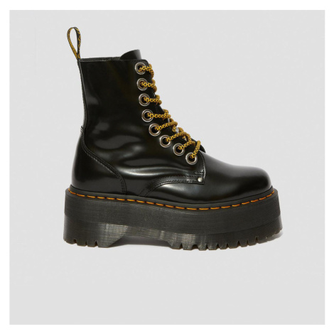 Jadon Max Platform Boots Dr Martens