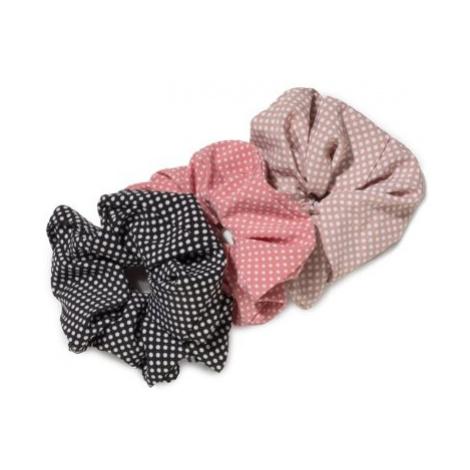 Doplnky do vlasov ACCCESSORIES 1WE-010-SS20 Materiał tekstylny