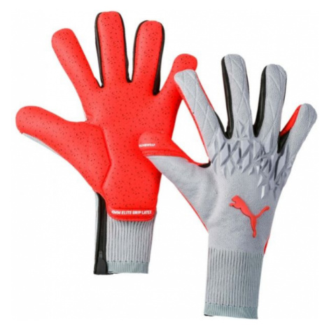 Puma FUTURE GRIP 19.1 - Pánske brankárske rukavice