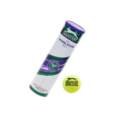Slazenger Wimbledon Ultra Vis (4 Ks)